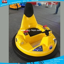 new design Fashion Style Bumper Car/bumper cars with LED lights/fashionable design bumper cars