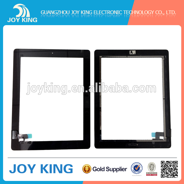 cheap and fine high quality lcd touch screen for ipad2, for ipad2 lcd digitizer