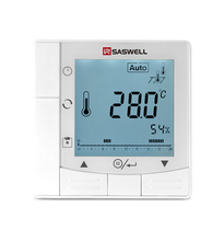 New Digital Day & Night Reptile Thermostat Timer 0-50C room thermostat for fan coil systerm