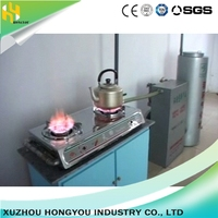 Home use wood gasifier cooking stove for sale
