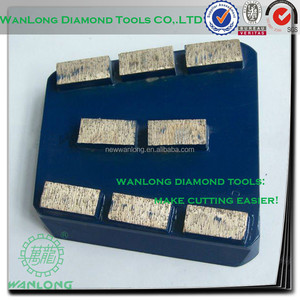 T-105 stone grinding tools for granite polishing,granite polishing abrasives
