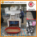 Vertical ring die wood pellet mill for alfalfa/ straw/ rice husk/ coconut shell pellet making machine