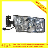 volvo truck fh12 16/fm 12 towing tractor head light