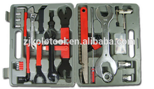 hot sale 44pcs bicycle repair Kits Cycling Repair Tool Kits