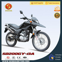 250CC dirt bike 2013 New Model XRE 300