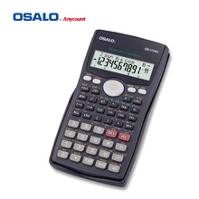 OS-570MS 10+2 digits scientific calculator with 401 funtions