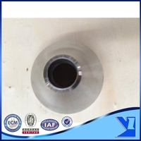 china supplier stainless steel con reducer