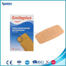 pharmacy products big strong waterproof advanced PU adhesive bandage