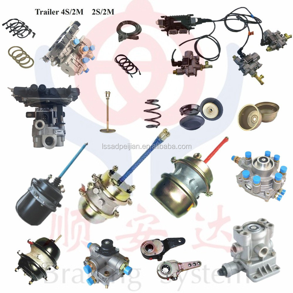 T24 ,T30,T2424,T3030,T2430 air spring brake chamber/brake booster/brake system with TS16949