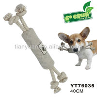 Pet Shop Toys Dog Chew Toy Weaving Fabric(YT76035)