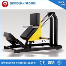 Professional Plate load Pure strength fitness equipment in beijing shoulder press