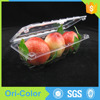 Plastic fruit and vegetables packaging box for fruit
