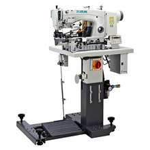 Wholesale High Quality Interlock Cutting Industrial Sewing Machine Of Lockstitch