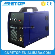 Best price of digital mig welders with best service and low