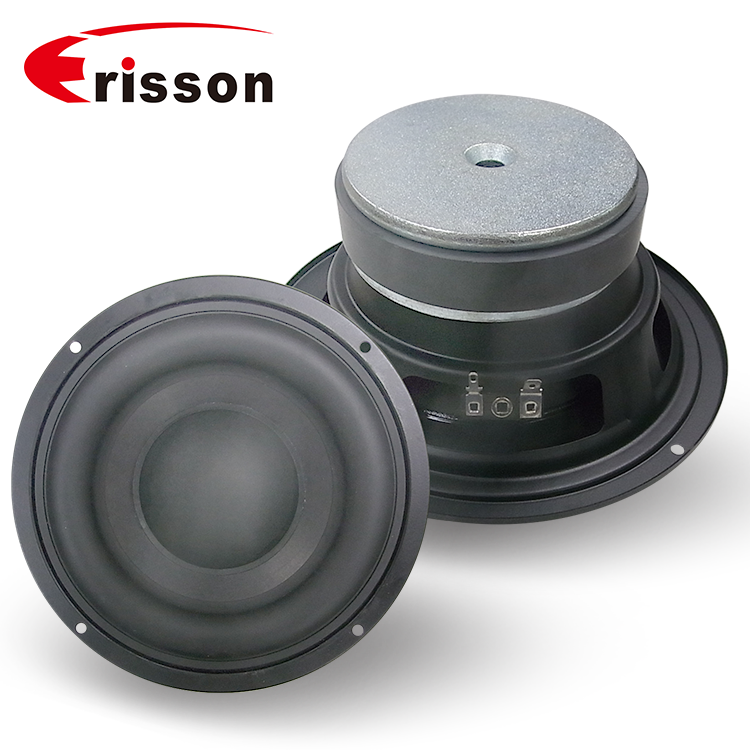 Best OEM 8 Inch 80w Subwoofer Speakers Home Theatre System Speaker