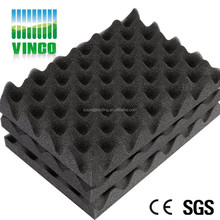 Foam Type and PU,Packing Cover Sponge Material egg shaped sponge hard super strong polyurethane foam