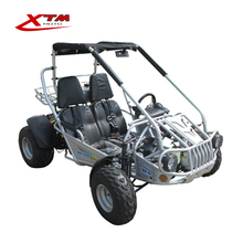 Powerd 300cc adult 2 seat cheap dune buggy