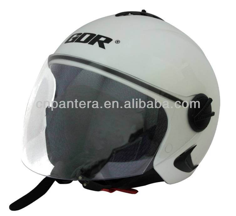 PT635 ECE DOT 2014 New Design Good Quality Popular Cheapest Jet Helmet