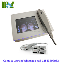 High-Intensity Focused Ultrasound Home Use HIFU for Skin Rejuvenation and Wrinkle removal machine Factory Price