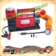 Unity4wd Top Qutality Portable air compressor DC 12V car air compressor