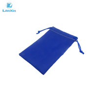 Wholesale Fabric Nylon Mesh Drawstring Bags