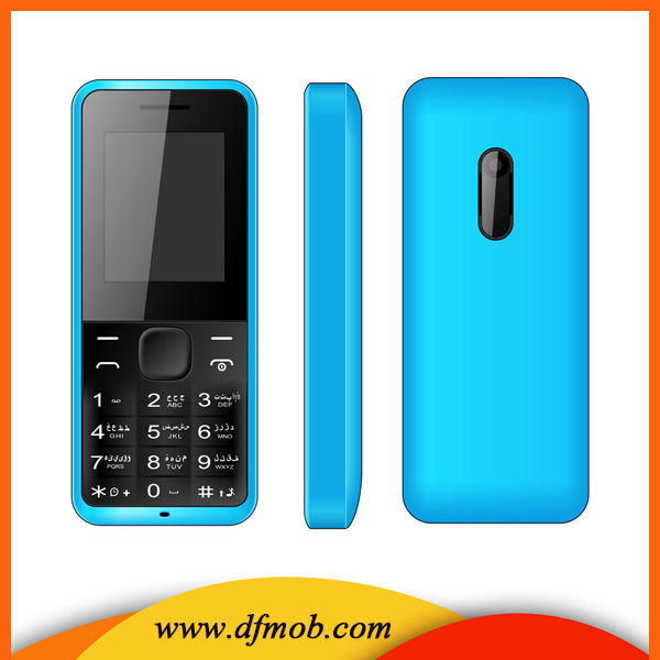 Low Price Dual SIM Quad Band FM Unlocked Wap Gprs Bluetooth GSM Cell Vatop Mobile Phone 301