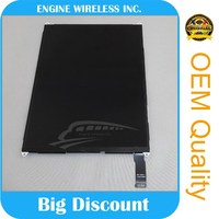 100%test lcd touch screen for ipad mini screen high quality