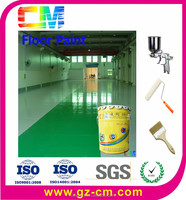 CM Wholesale concrete floor primer paint