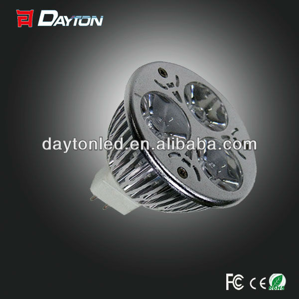 2013 new item and high quality led spotlight fitting