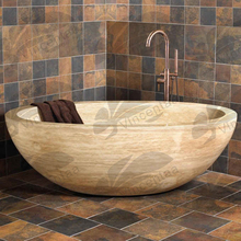 Small Freestanding Bathtub VBB-03