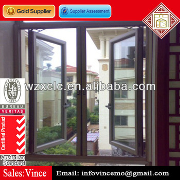 2014 Hot Sell Durable Retractable Fly Screen