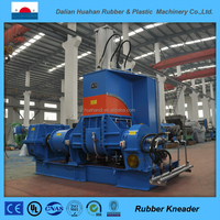 High Quality 35 Liters X(S)N-35X30 Rubber Banbury Kneader
