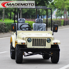 Mini jeep 150cc/200cc with ce high admiration