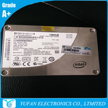 Hot sell 180GB For Intel Solid State Drive SSD Hard Disk