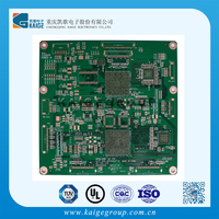 Chongqing Hot Sale 8 Liner Game Cherry Master Pcb Manufacture With High Quality