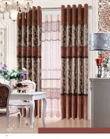 2014 Beautiful crystal bead window curtains