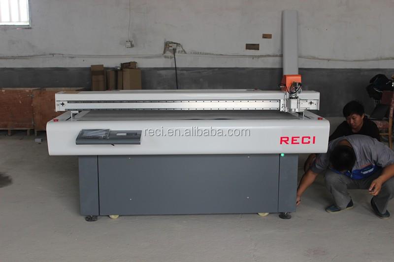 cnc knife cutter machine