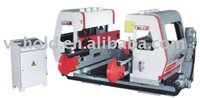 Floor Machine for woodworking tenoner
