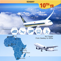 cheap air cargo shipping freight from china to lusaka zambia
