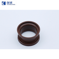 John Crane Mechanical Seal Reinforced Spring Accordion Rubber Bellows Expansion Joint