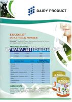 INFANT POWDER MILK