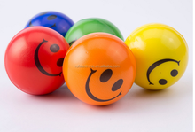 Cheap Round Shape Small Stress Ball For Children