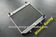 32mm L&R aluminum radiator for Honda ATV TRX450R TRX 450 R 2004-2009 2005 2006 2007 2008
