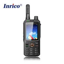 Inrico T298S WiFi <strong>mobile</strong> <strong>phone</strong> with walkie talkie