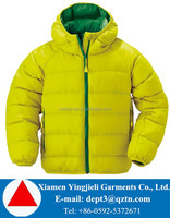 2015 New French Korean Style kids down jacket Fashion down jacket baby boy/Girl Cloth Kids clothing