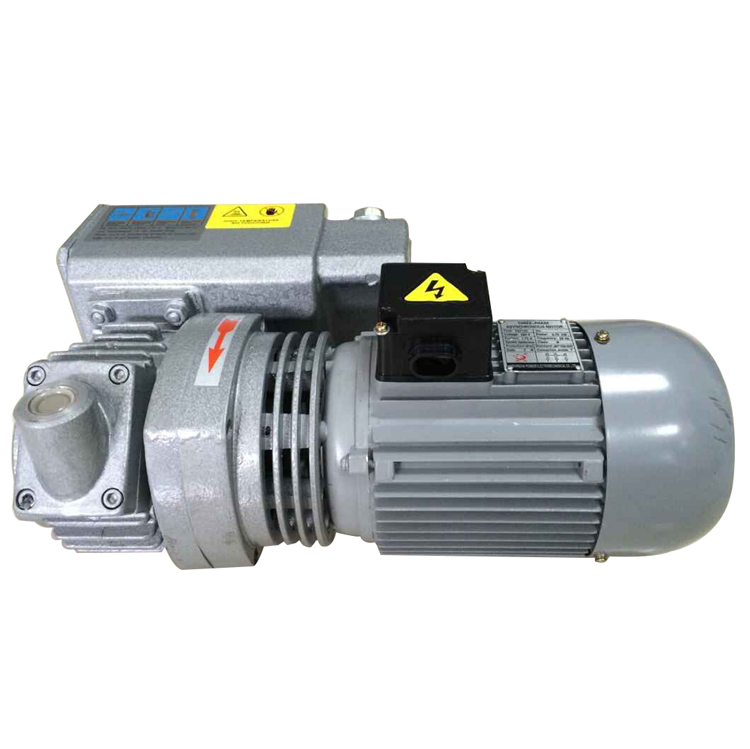 Good Price Blister Forming Single Stage Vacuum Pump