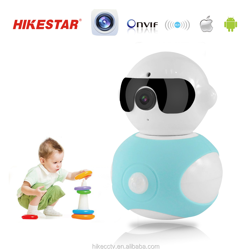 2017 New Wireless Video Hikestar A8 HD 960P Shenzhen IP Camera