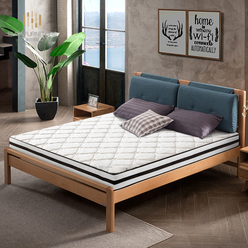 5 star hotel China furniture latex 3d air mesh fabric mattress - Jozy Mattress | Jozy.net