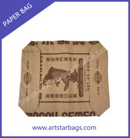 China 50kg portland cement bag price