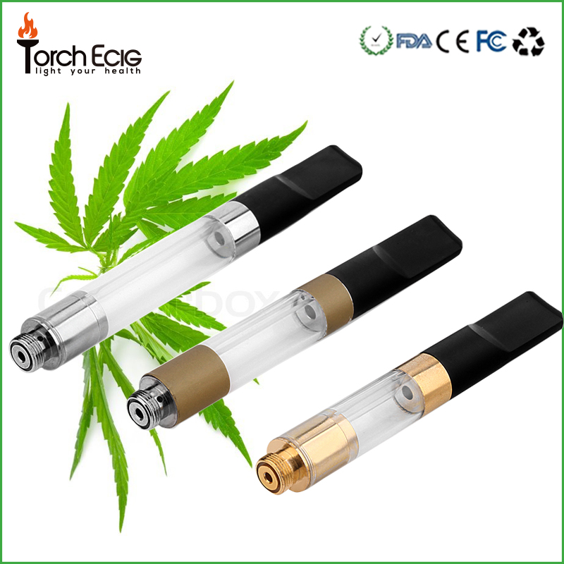 Great Sale Hemp Oil Vape Pen 510 Thread Atomizer Vape Pen Vaporizer